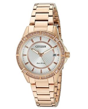 低至5折Citizen 西铁城男女时尚手表