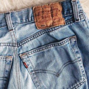 Extra 30% OFF $100+Levis Men's Jeans Sale