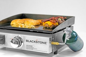 $59Blackstone Portable Table Top Camp Griddle