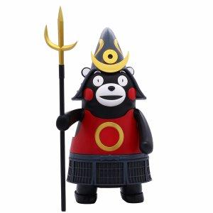 超可爱 fujimi ptimo 熊本熊 盔甲武士 模型 特价