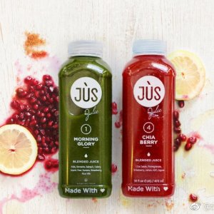 Get 1 day FREE3 Day Cleanse Sale @ Jus by Julie