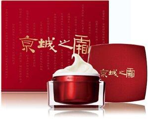 额外4.2折 + 订单满额享额外9折+赠品台湾美容教父牛尔老师自创品牌Naruko京城之霜60植萃十全頂級精華霜EX 50g