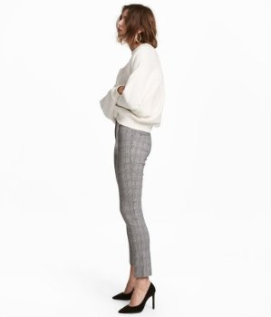 Up to 80% OffPants @ H&M