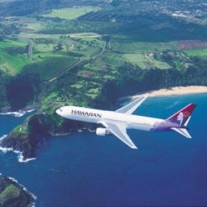 From $361 RTRound Trip From San Francisco to Honolulu Special