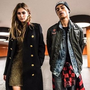 Dealmoon Doubles Day Exclusive!40% Off Superdry @ The Hut!