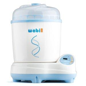 $100.92Wabi Baby Electric Steam Sterilizer and Dryer Plus Version