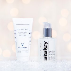 Receive a 3pc Gift ($100 value)with all Best Seller Duo orders @ SISLEY-Paris