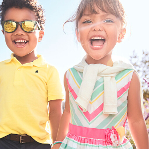 Last Day: Up to 50% Off + Extra 25% Off $40Spring New Arrivals @ Carter's