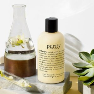 25% OffAll Skincare Product @ philosophy