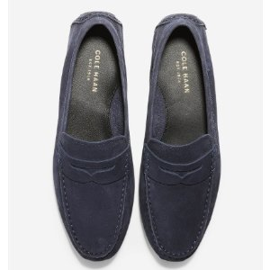 $53Cole Haan Rodeo Penny Driver