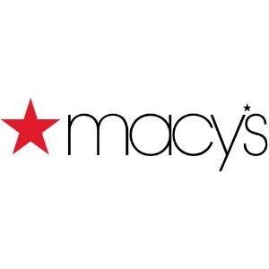 Foreo低至7.5折,美妆套装低至6折2017 Macy's 网络购物周