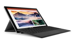 $699新款Microsoft Surface Pro m3 128GB 送Type Cover