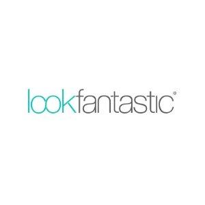 低至6折 部分有买2送1黒五价:lookfantastic.com 多款品牌护肤护发品黑五热卖