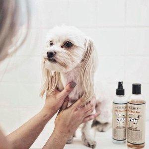Enjoy $20 offKiehl's Pet Cuddly-Coat Grooming