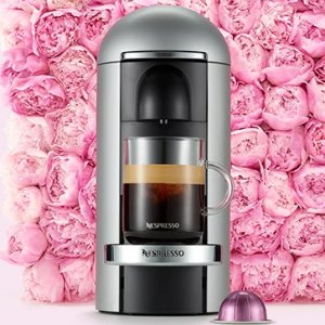 30% Off + $20 Free CoffeeMother's Day Sale @ Nespresso