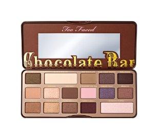 $39Too Faced Chocolate Bar Eye Shadow Palettes