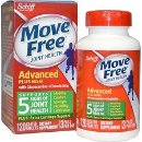 $13.29 Move Free Joint Health Advanced Plus MSM