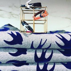 低至4折+最高直减$250Orchard Mile纽约时尚买手店精选MCQ Alexander McQueen服饰