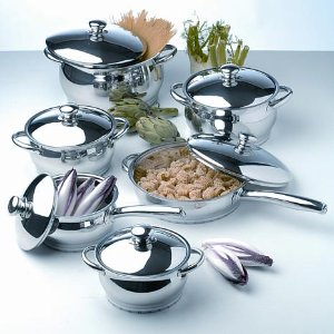 Up to 70% OffBergHOFF Cookware Sale @ Hautelook