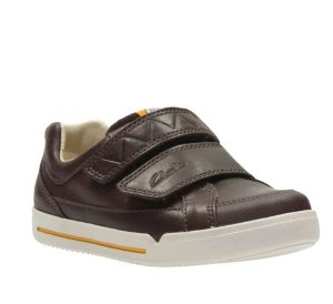 Up to 50% Off + Extra 40% off + FSClarks Kids Shoes Winter Clearance