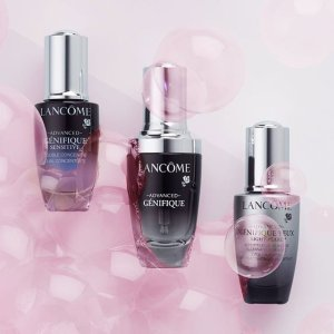 Buy One Get One 30% Offwith any Lancome Purchase @ Belk