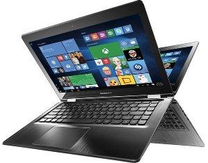 $699Lenovo Flex 4 15'' 2-In-1 Laptop (i7-7500U, 16GB, 512GB SSD)