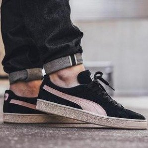 Up to 50% OFF+Extra 20% OFFPUMA Men's Sneaker Sale