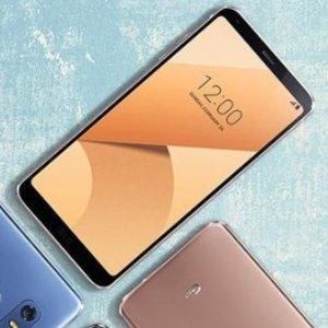 $469LG G6+ 128 GB Unlocked  Smartphone with Lockscreen Offers & Ads