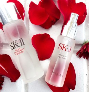Dealmoon Exclusive! Complimentary 6 Count Maskwith Any Purchase Over $250 @ SK-II
