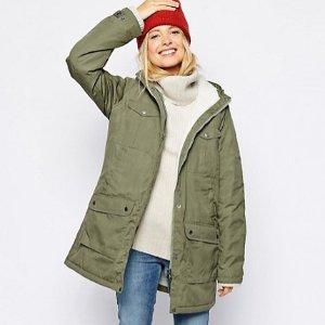 From $168.53 Fjallraven Women's Greenland Winter Parka, Mountain ...