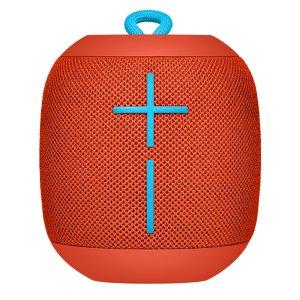 $64 Ultimate Ears WONDERBOOM Bluetooth Speaker
