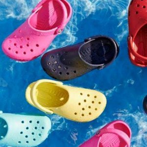 Up to 60% OffSelect Sale Items @ Crocs