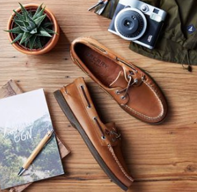 Up to 50% Off+Extra 25% OffSale Styles @ Sperry