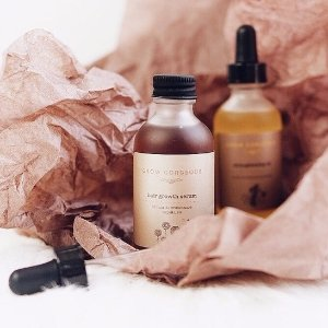 Up To 50% Off Grow Gorgeous+ 15% OFF The Best-Selling Hair Serums