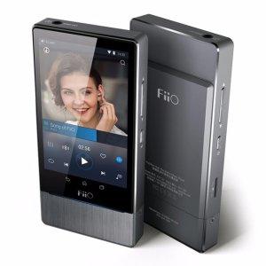 $315FiiO X7 High Resolution Lossless Music Player Body