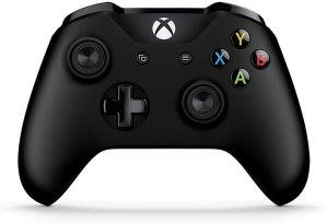 $39(原价$59.99)Microsoft Xbox One 无线手柄