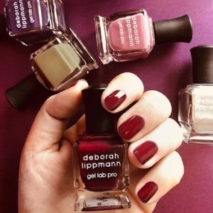 50% OffOnline Credit at Deborah Lippmann @ Gilt City