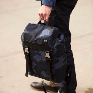 低至3.5折+包邮Kate Spade 兄妹品牌 Jack Spade 男装、男包、配件大促