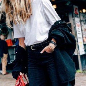 额外8折+包邮最后一天:Current/ Elliott官网特价区男女服饰折上折热卖