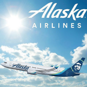 From $401-Way Domestic Airfares @ Alaska Airlines