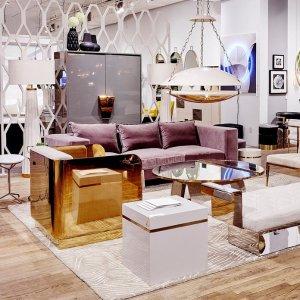 Extra 15% offBlack Friday & Cyber Monday Sale @ ABC Carpet & Home