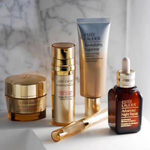Receive 20-Pcs Gift with $88 Estee Lauder Purchase @ Nordstrom