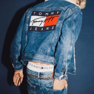Extra 30% OFFLast Day: Tommy Hilfiger Men's New To Sale