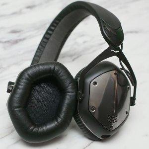 购买Surface电脑享无线耳机仅$100优惠Microsoft微软12天特卖:Day9 V-MODA Crossfade 蓝牙耳机