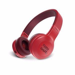 $59JBL E45BT Wireless On-ear Headphones