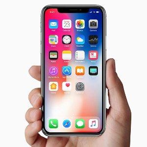 你认为是这样么?外媒总结 iPhone X 的五大不足之处