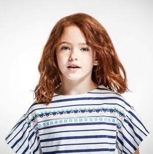 低至2.5折+额外8折Crazy8 全场童装促销 Gymboree姐妹店 T恤$3, 连衣裙$10以下