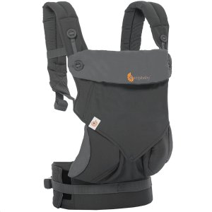$83.99Ergobaby 360 All Carry Positions Award-Winning Ergonomic Baby Carrier