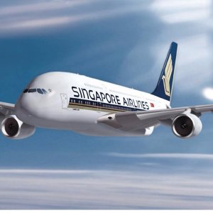 Starting at $449/RTSingapore Airlines Black Friday Sale