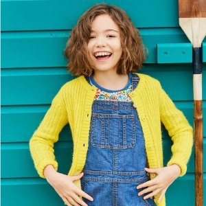 Up to 70% OffKids Clearance @ Mini Boden